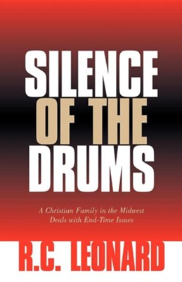 Silence of the Drums  -     By: R.C. Leonard