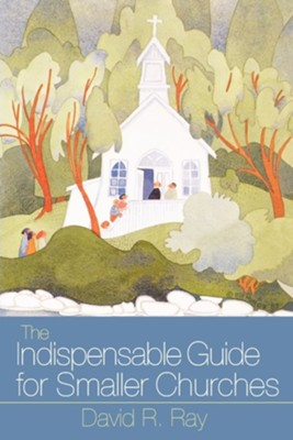 The Indispensable Guide for Smaller Churches  -     By: David R. Ray