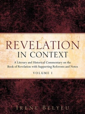Revelation in Context  -     By: Irene Belyeu