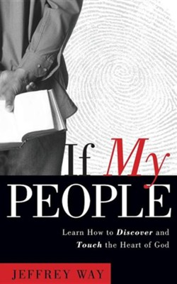 If My People  -     By: Jeffrey Way
