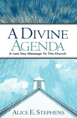 A Divine Agenda  -     By: Alice E. Stephens