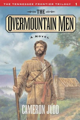 The Overmountain Men: A Novel   -     By: Cameron Judd
