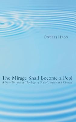 The Mirage Shall Become a Pool  -     By: Ondrej Hron