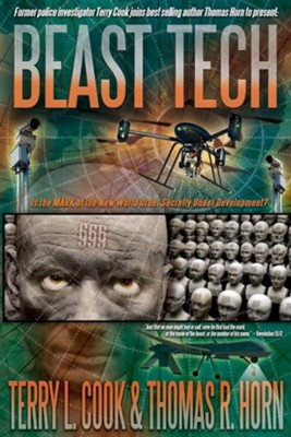 Beast Tech  -     By: Thomas R. Horn, Terry L. Cook