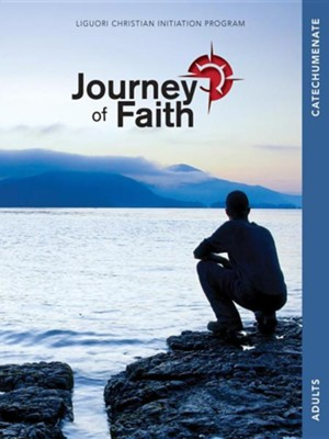 Journey of Faith for Adults, Catechumenate  -     By: Redemptorist Pastoral Publication