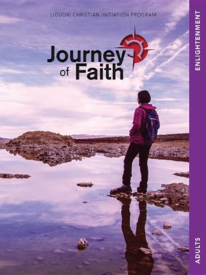 Journey of Faith for Adults, Enlightenment  -     By: Redemptorist Pastoral Publication