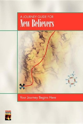 A Journey Guide for New Believers  -     By: Ralph W. Neighbour Jr.