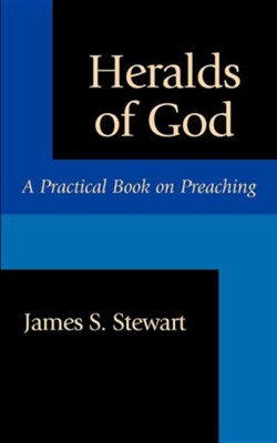 Heralds of God  -     By: James S. Stewart