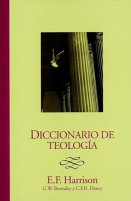 Diccionario de Teologia = Baker's Dictionary of Theology  -     Edited By: Everett F. Harrison, Geoffrey W. Bromiley, Carl F.H. Henry     By: Everett F. Harrison(ED.), Geoffrey W. Bromiley(ED.) & Carl F. H. Henry(ED.)