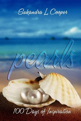 Pearls  -     By: Sukandra L. Cooper