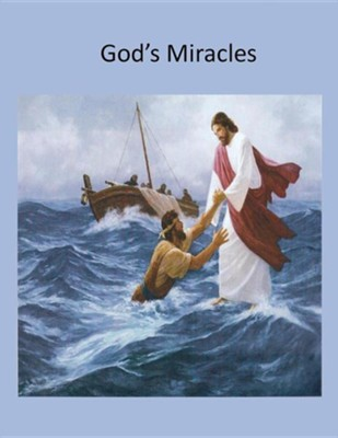 God's Miracles  -     By: Jan C. Davey