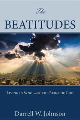 The Beatitudes - Slightly Imperfect  -     By: Darrell W. Johnson
