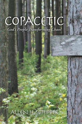 Copacetic: God's People Transforming Chaos  -     By: Allen H. Schipper