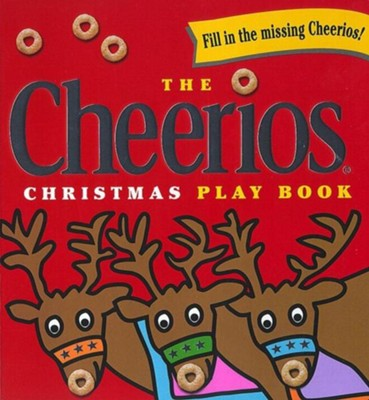 The Cheerios Christmas Play Book  -     By: Lee Wade
