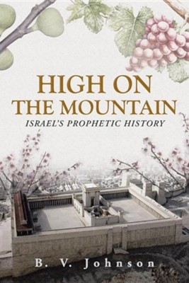 High on the Mountain: Israel's Prophetic History  -     By: B.V. Johnson