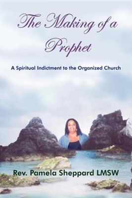 The Making of a Prophet  -     By: Rev. Pamela Sheppard
