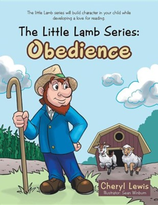 Obedience  -     By: Cheryl Lewis