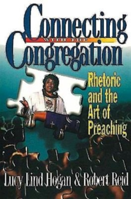 Connecting With Congregation   -     By: Lucy Lind Hogan, Robert Reid