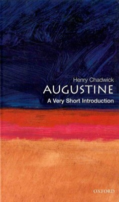 Augustine: A Very Short Introduction  -     By: Henry Chadwick