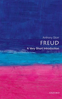 Freud: A Very Short Introduction  -     By: Anthony Storr