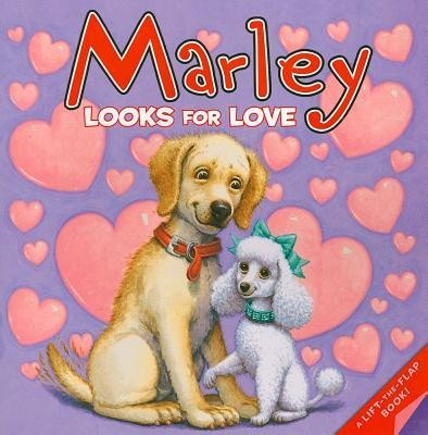 Marley Looks for Love  -     By: John Grogan     Illustrated By: Richard Cowdrey