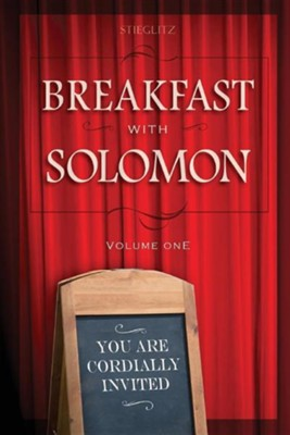 Breakfast with Solomon Volume 1  -     By: Gil Stieglitz