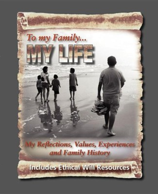 To My Family: My Reflections, Values, Experiences and Family History  -     By: Diane Roblin-Lee