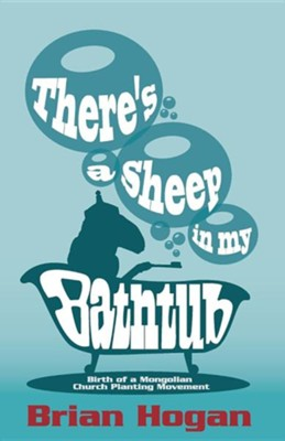There's a Sheep in My Bathtub: Tenth Anniversary EditionTenth Anniversa Edition  -     By: Brian Hogan