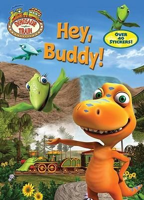 Hey, Buddy!  -     By: Mona Miller, Craig Bartlett     Illustrated By: Jason Fruchter