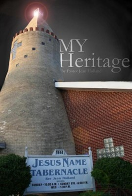My Heritage  -     By: Irma Jean Holland, Bobbie Lively