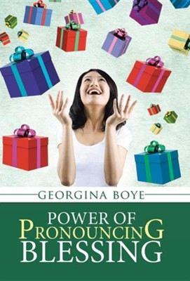 Power of Pronouncing Blessing  -     By: Wouter van der Brug, Cees van der EijK, Mark N. Franklin