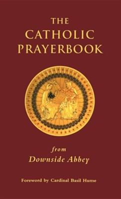 The Catholic Prayerbook   -     Edited By: David Foster