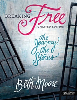 Breaking Free DVD Leader Kit--Updated Edition  -     By: Beth Moore