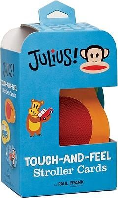 Julius! Stroller Cards  -     By: Paul Frank