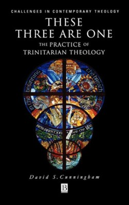 These Three Are One: The Practice of Trinitarian Theology  -     By: David S. Cunningham