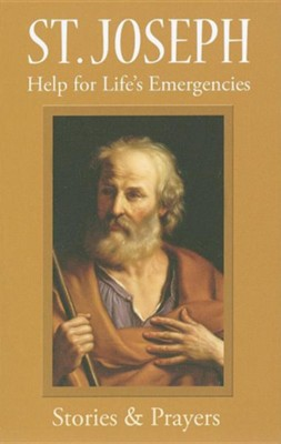 St. Joseph: Help for Life's Emergencies  -     Edited By: Kathryn J. Hermes     By: Kathryn J. Hermes(ED.)