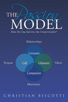 The Passion Model: How Do You Survive the Unsurvivable?  -     By: Christian Biscotti