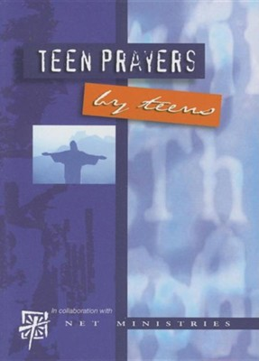 Teen Prayers by Teens  -     By: Judith H. Cozzens