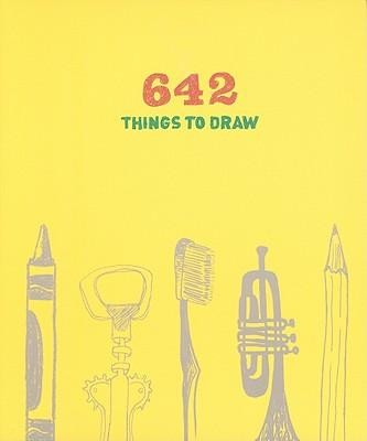 642 Things to Draw  -