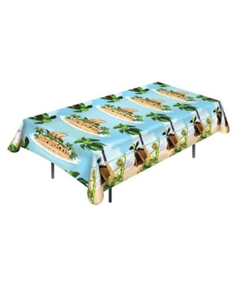Shipwrecked: Table Cover  -