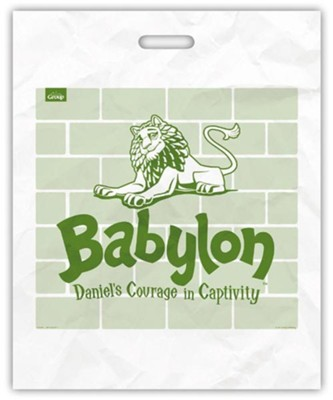 Babylon: Tribe Totes (pkg. of 10)  -