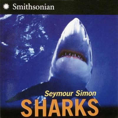 Sharks Revised Edition  -     By: Seymour Simon