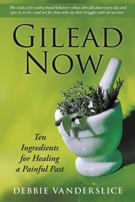 Gilead Now: Ten Ingredients for Healing a Painful Past  -     By: Debbie Vanderslice