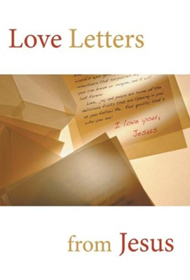 Love Letters from Jesus: Only Believe  -     By: Sally F. Boenau