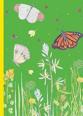 Butterfly Fields Eco-Journal  -     By: Jill Bliss