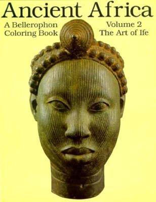 Ancient Africa, Vol. 02-Coloring Book  -     By: Harry Knill