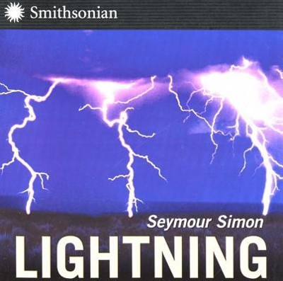 Lightning Revised Edition  -     By: Seymour Simon