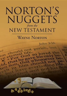 Norton's Nuggets from the New Testament  -     By: Wayne Norton