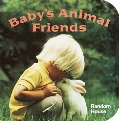 Baby's Animal Friends  -     By: Phoebe Dunn