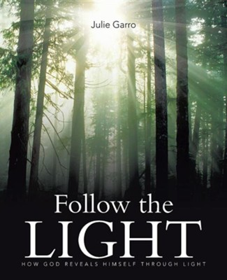 Follow the Light: How God Reveals Himself Through Light  -     By: Julie Garro